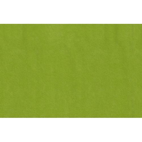 Mikroplyš metráž potahová látka ALKAT 848 jedovatá zelená
