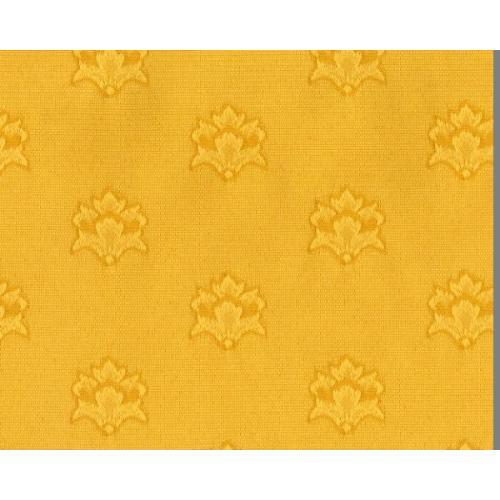 Dobová látka se zámeckým vzorem GARDENA 1966/174 zlatá