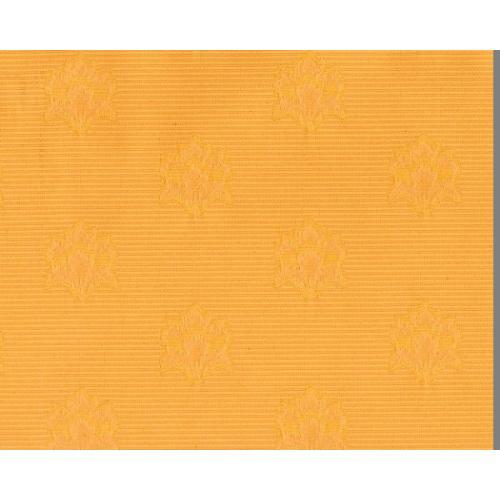Dobová látka se zámeckým vzorem GARDENA 1966/210 meruňková