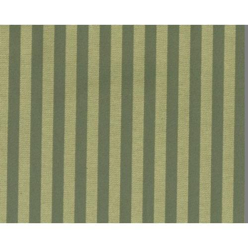 Stylová pruhovaná látka GARDENA 1967/604 zelená