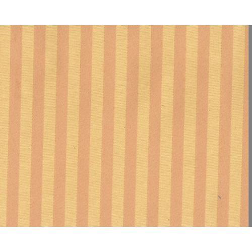 Stylová pruhovaná látka GARDENA 1967/711 béžová