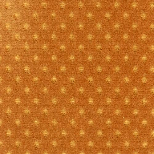 Tkaný plyš jednobarevný s vytlačovaným vzorem DIANA 2058/7