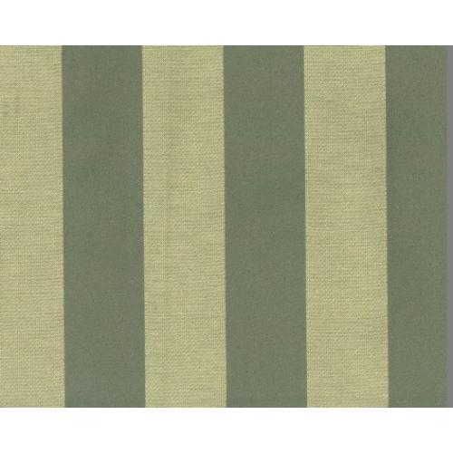 Stylová pruhovaná látka GARDENA 1968/604 zelená