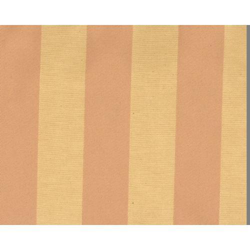Stylová pruhovaná látka GARDENA 1968/711 béžová