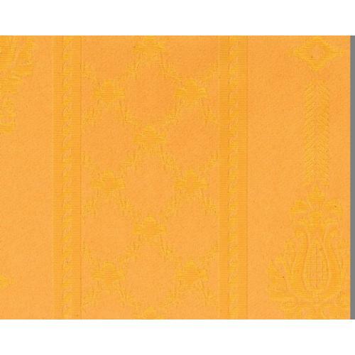 Dobová látka se zámeckým vzorem GARDENA 1972/210 meruňková