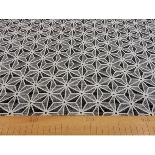 Dekorační látka s geometrickým vzorem ITALIA TOSCANA 92 280