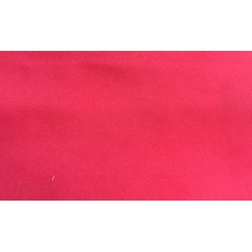 Blackout závěs HENRI 07 jednobarevný tmavě červený