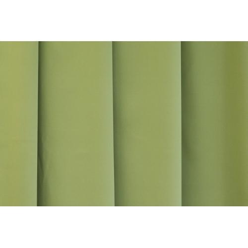 Dim out závěs PETER 13 jednobarevný světle zelená