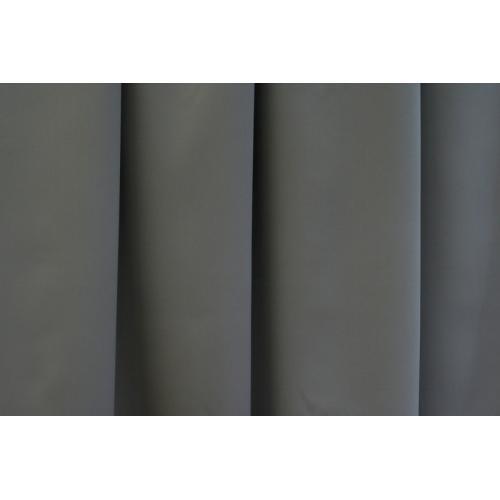 Dim out závěs PETER 31 jednobarevný tmavě šedý