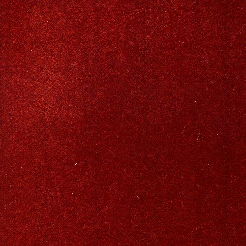 Tkaný plyš jednobarevný tmavě hnědý ARION 3893