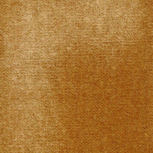 Tkaný plyš jednobarevný béžový ARION 3850
