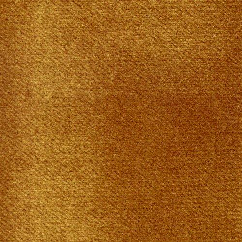 Tkaný plyš jednobarevný zlatý ARION 2541