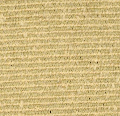 Žinylková potahová látka jednobarevná LISTELA 7 světle žlutá