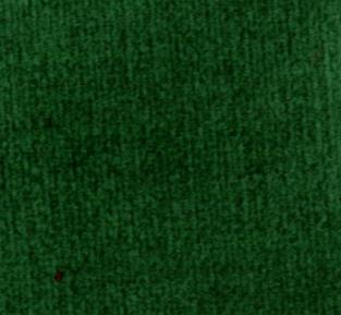 Tkaný plyš jednobarevný tmavě zelený ARION 5244