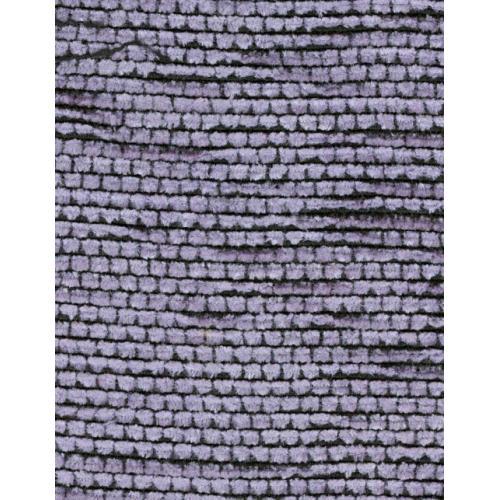 Žinylková potahová látka jednobarevná DOROTA 50 modrá