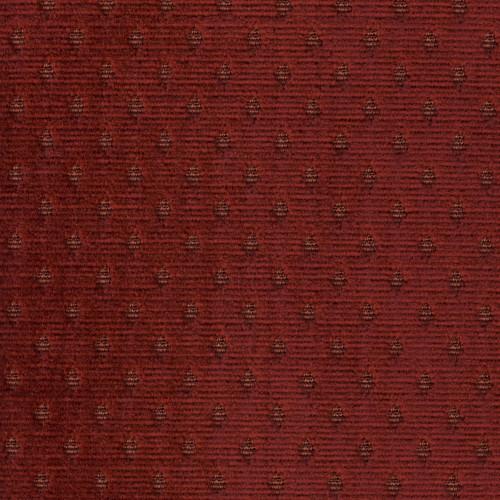 Tkaný plyš jednobarevný s vytlačovaným vzorem DIANA 2058/50