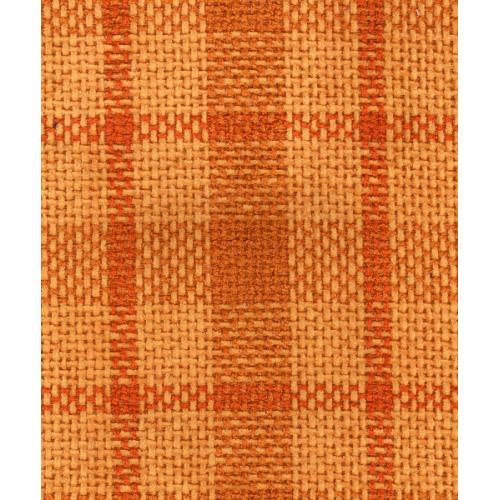 Žinylka kostkovaná ZOLTAN 223 oranžová