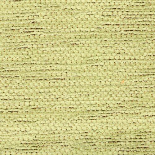 Žinylková potahová látka jednobarevná ERMAN 93/628 zelená