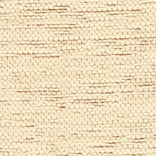 Žinylková potahová látka jednobarevná ERMAN 93/741 krémová