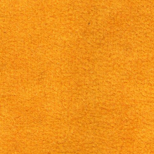 Mikroplyš metráž potahová látka ALKAT 846 žlutá