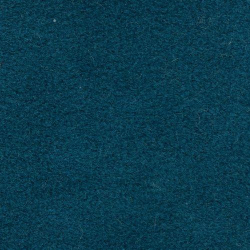 Mikroplyš metráž potahová látka ALKAT 11 modro-zelená