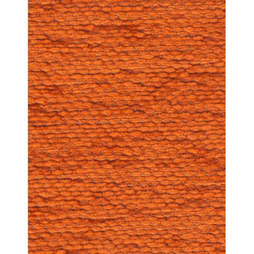 Jednobarevná čalounická žinylka BUGYNA 202 oranžová