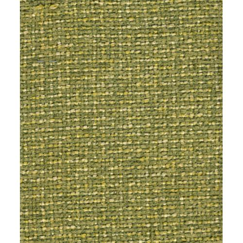 Žinylková potahová látka melírovaná ALIDA 646 zelená