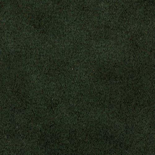 Mikroplyš metráž potahová látka ALKAT 14 tmavě zelená