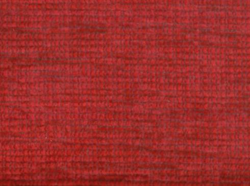 Pratelná jednobarevná žinylka PULS 5 terakota