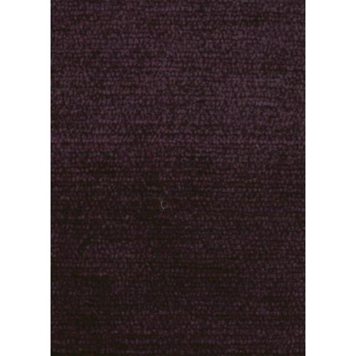Žinylková potahová látka jednobarevná TORINO 4 fialová