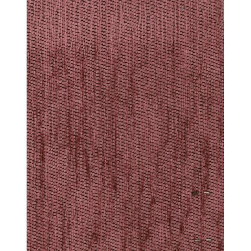 Žinylková potahová látka jednobarevná SISI 5 staro-růžová