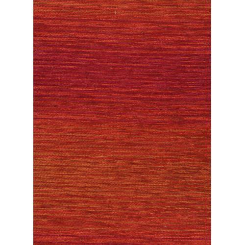 Potahová látka žinylka melírovaná DEGRADE FAME C-15 červená