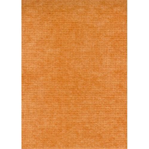 Čalounická potahová látka jednobarevná LOFT C-37 světle oranžová