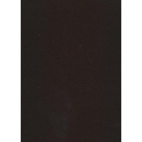 Čalounická žinylka jednobarevná metráž MYSTIC 59 černá