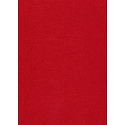 Čalounická žinylka jednobarevná metráž MYSTIC 38 červená