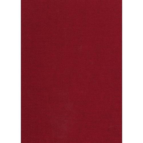 Čalounická žinylka jednobarevná metráž MYSTIC 65 vínová