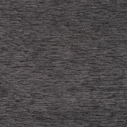 Čalounická látka žinylka jednobarevná NIKITA 24 tmavě šedá