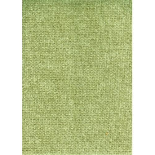 Čalounická potahová látka jednobarevná LOFT C-35 světle zelená