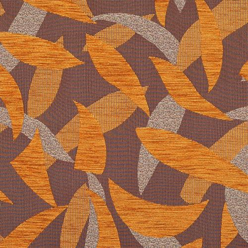 Čalounická žinylka se vzorem SILVIE 2807 tmavě písková