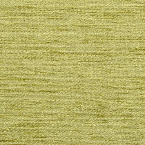 Žinylková jednobarevná látka SILVIE UNI 2806 zelená