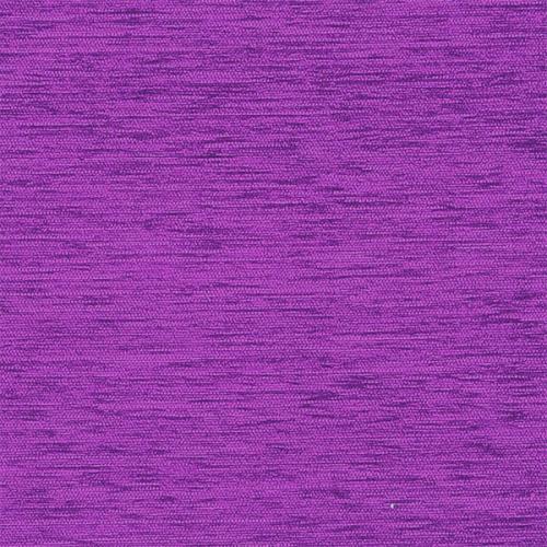 Žinylková jednobarevná látka SILVIE UNI 703 fialová