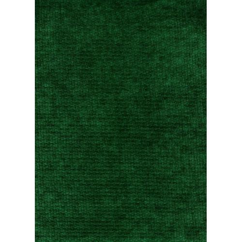 Čalounická potahová látka jednobarevná LOFT C-46 tmavě zelená
