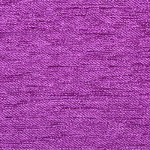 Žinylková jednobarevná látka KROUŽKY UNI 07-05 fialová