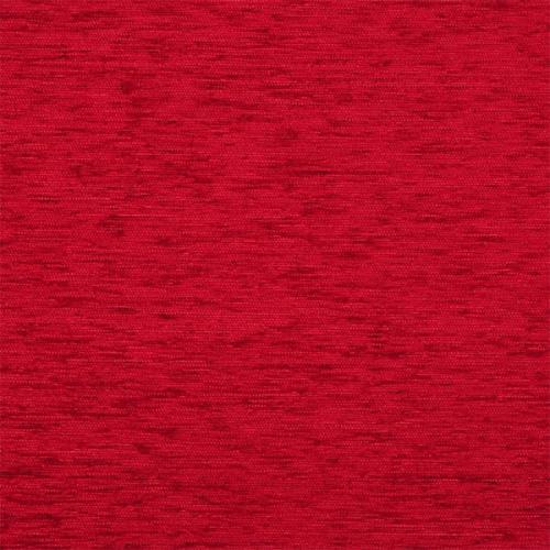 Žinylková jednobarevná látka SILVIE UNI 2803 terakota