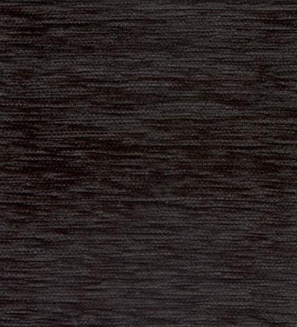 Žinylková jednobarevná látka TRAIN UNI 397 čokoládová