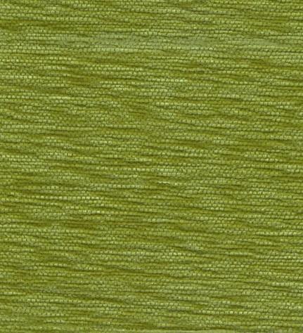 Žinylková jednobarevná látka TRAIN UNI 3912 zelená