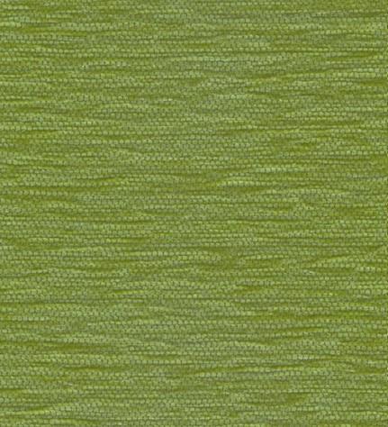 Žinylková jednobarevná látka TRAIN UNI 1711 zelená
