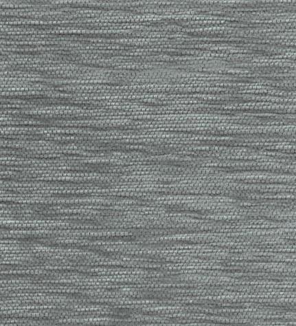 Žinylková jednobarevná látka TRAIN UNI 173 modro-šedá