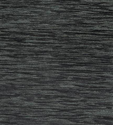 Žinylková jednobarevná látka TRAIN UNI 177 tmavě šedá