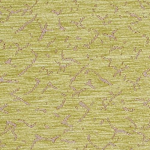 Čalounická žinylka se vzorem PASTEL 28-01 zelená